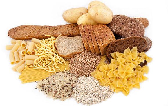 平時飲食偏向大量攝取醣份