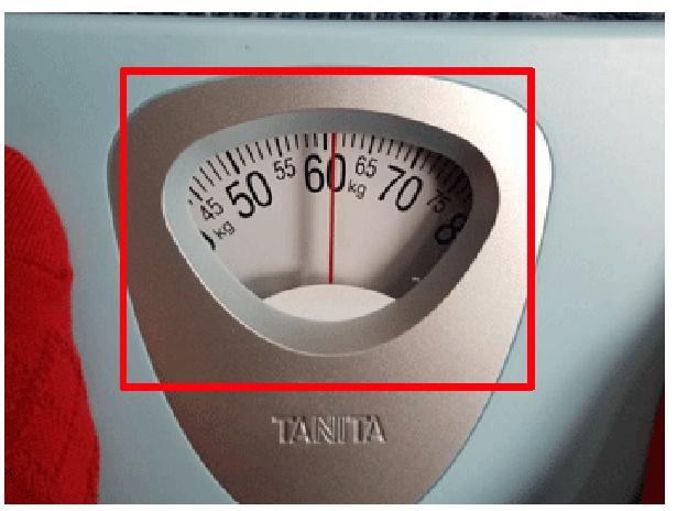 體重計的圖片2