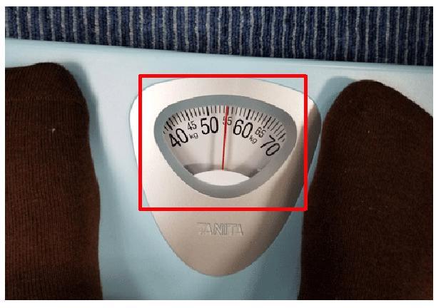 體重計的圖片3