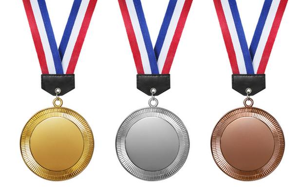 Monde Selection獎項的示意圖