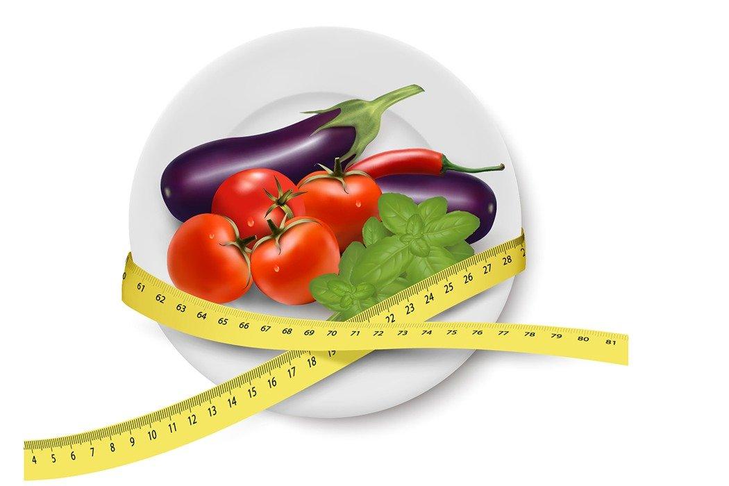 節食減肥的圖片