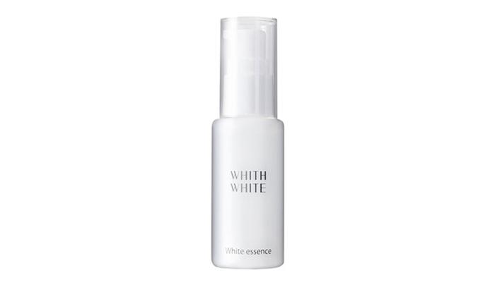 WHITH WHITE 美白淡斑精華液
