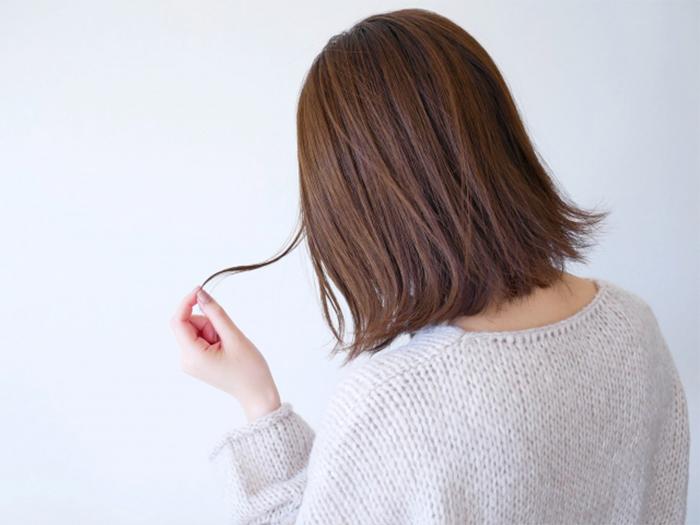 產後掉髮的高峰期和緩和期