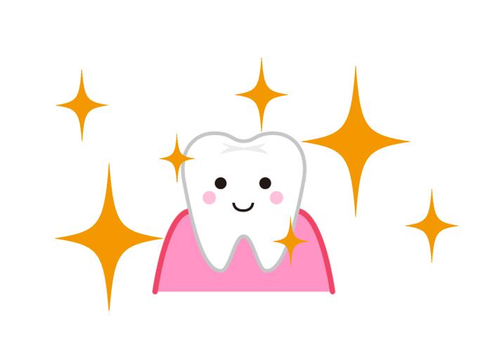 防止牙齦炎