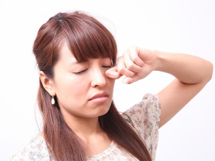 積雪草緩和濕疹及眼睛疲勞的功效
