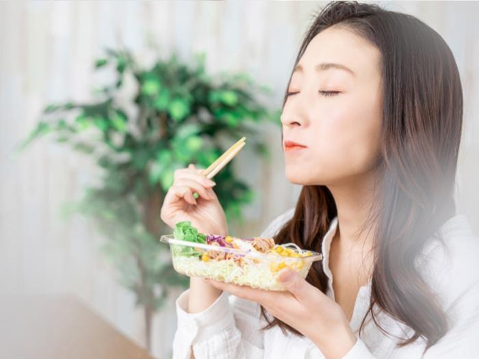 透明美肌的飲食方法的重點