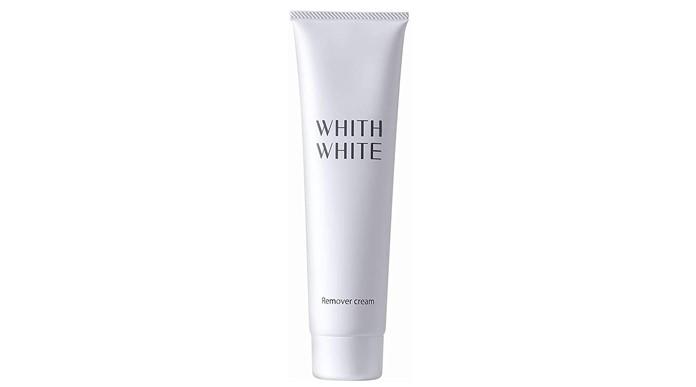 WHITH WHITE除毛膏
