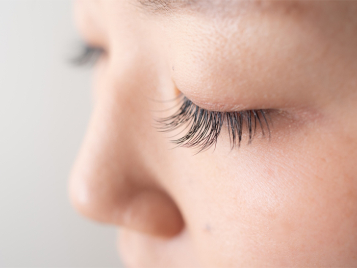 植睫毛的概要和流程