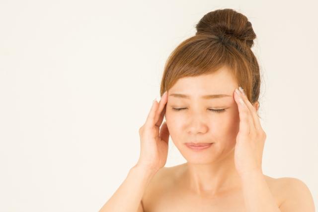 針對眼部水腫的按摩