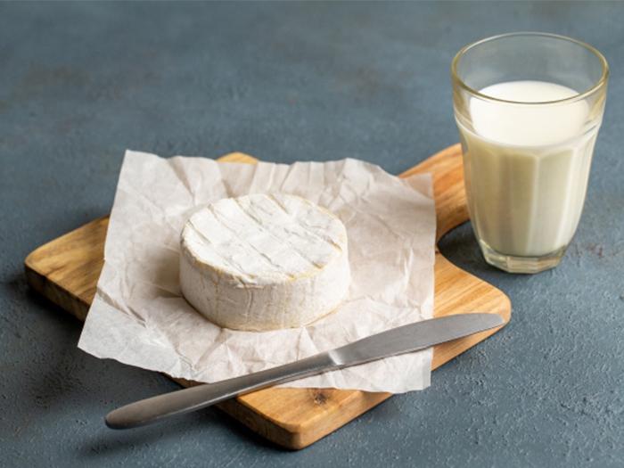 改善、預防白髮的食物和成分︰酪氨酸、奶製品