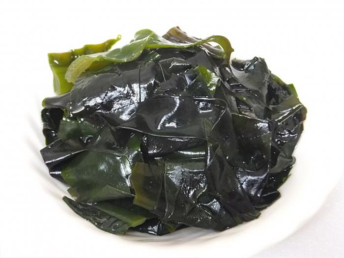 海藻能改善脫髮嗎