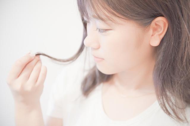 女生最在意的掉髮、原因及對策