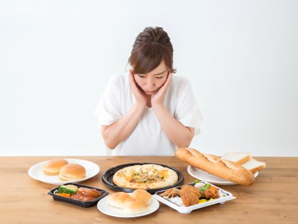 肥菌是肥胖的元兇!?透過飲食增加瘦菌來促進腸胃代謝吧!