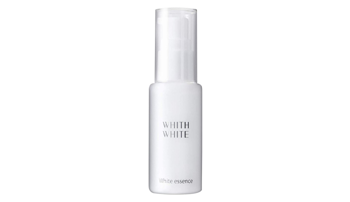 WHITH WHITE 精華液