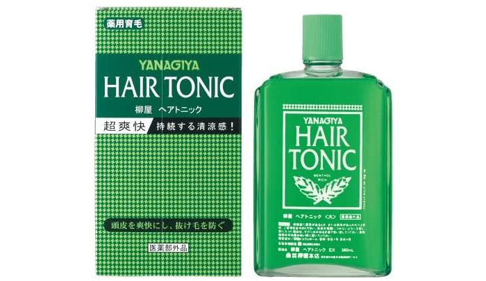 柳屋 髮根營養液