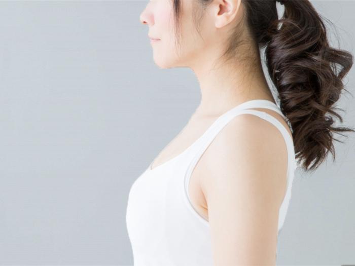 選擇適合胸部的尺寸