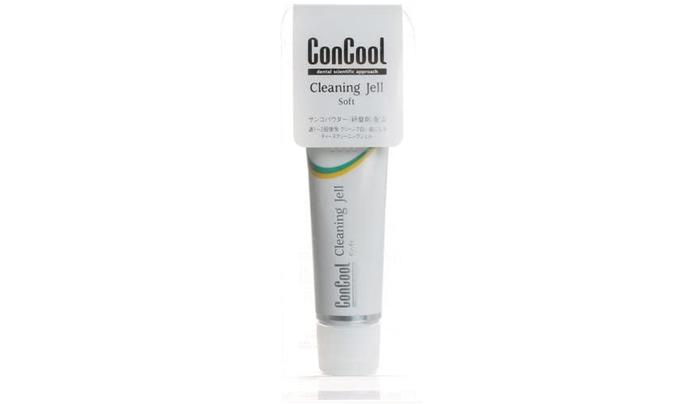 Concool Weltec專業牙齦護理藥用牙膏