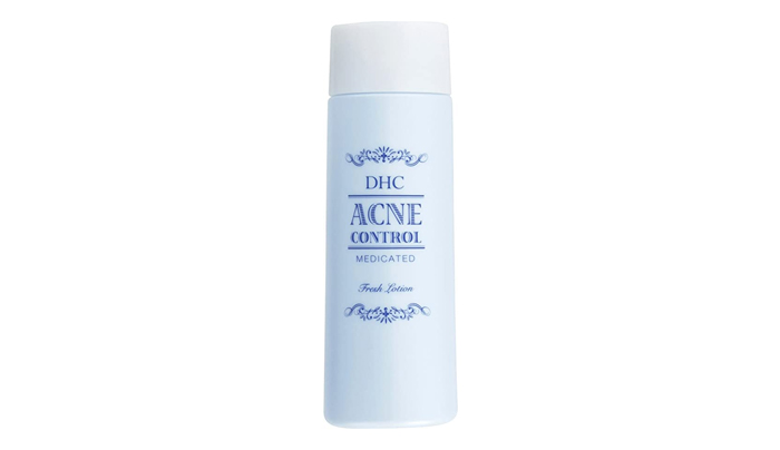 DHC藥用acne control Fresh Lotion